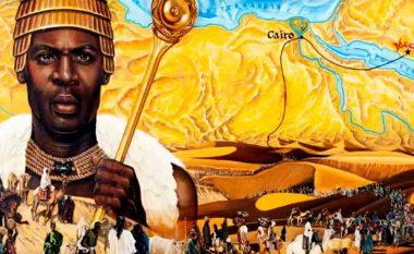 Mansa Musa, njeriu më i pasur i të gjitha kohërave - kishte aq shumë pasuri, sa që në një pelegrinazh në Mekë shkoi me një karvan prej 60 mijë burrash (Foto)