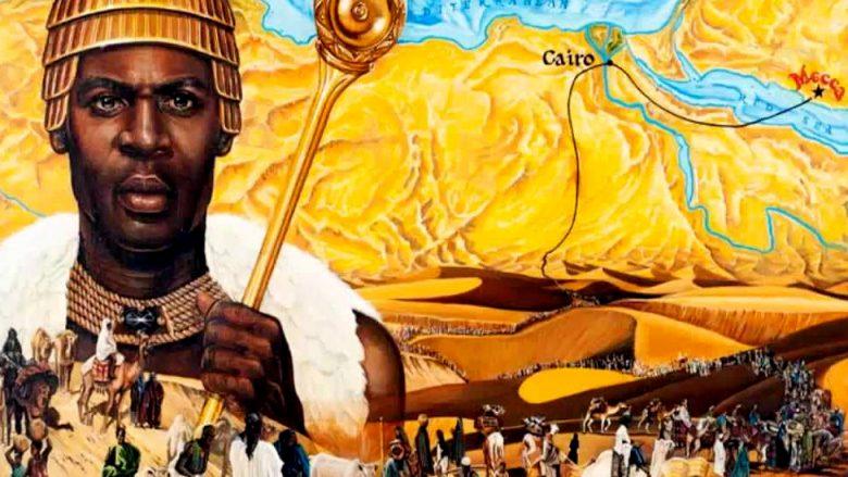 Mansa Musa, njeriu më i pasur i të gjitha kohërave – kishte aq shumë pasuri, sa që në një pelegrinazh në Mekë shkoi me një karvan prej 60 mijë burrash