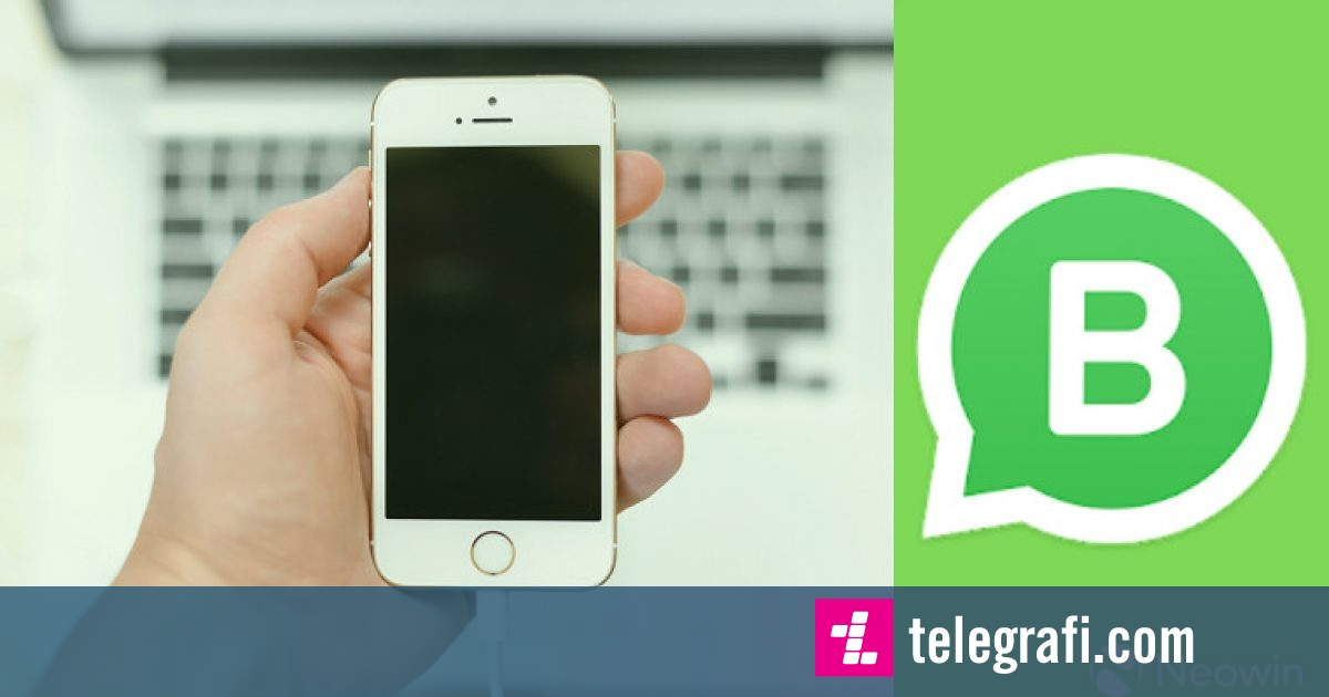 WhatsApp Business tani i gatshëm edhe në iOS