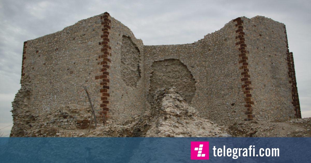"""Këshilli për Trashëgimi Kulturore reagon për dëmtimet e """"Kalasë së Novobërdës – Artanës"""""""