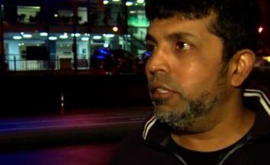 Rrëfimi i të mbijetuarit të masakrës në Zelandë të Re: Një djalë i ri arriti t'ia merr pushkën sulmuesit, por nuk diti ta përdorë (Video)