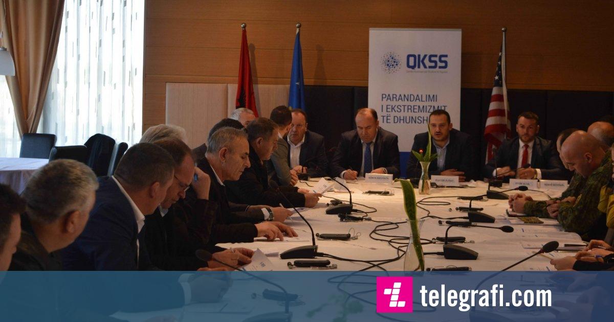 Mbahet konferenca rajonale për kërcënimet nga ekstremizmi i dhunshëm