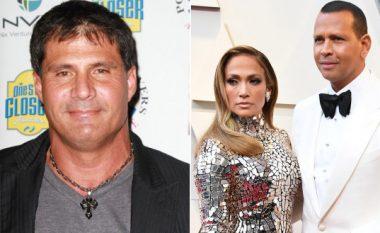 Ish-miku i Alex Rodriguezit: Ai po e tradhton J.Lo me ish-bashkëshorten time