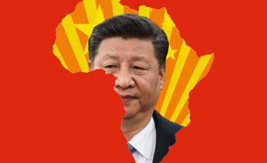"""Çfarë po bën Kina në Afrikë – a po mundohet që """"ta fusë në kurth"""" të gjithë kontinentin përmes borxheve?"""