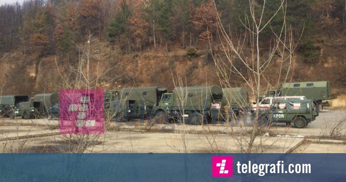 KFOR: Nuk ka indikacione për incidente të mundshme në veri, ne nuk dimë për ndonjë plan