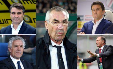 Pesë emra për trajnerin e ri të Shqipërisë: Nga eksperti Reja te Hasin që e duan shqiptarët, por aty janë edhe emra si Donadoni, De Canio e De Biasi