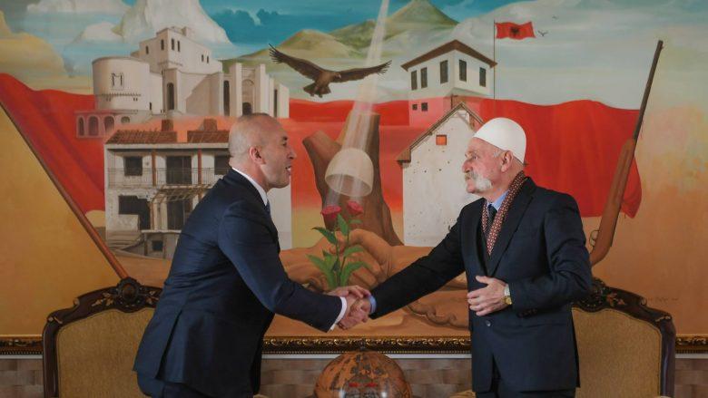 Rifat Jashari: Të punojmë për avansimin e shtetit të Kosovës