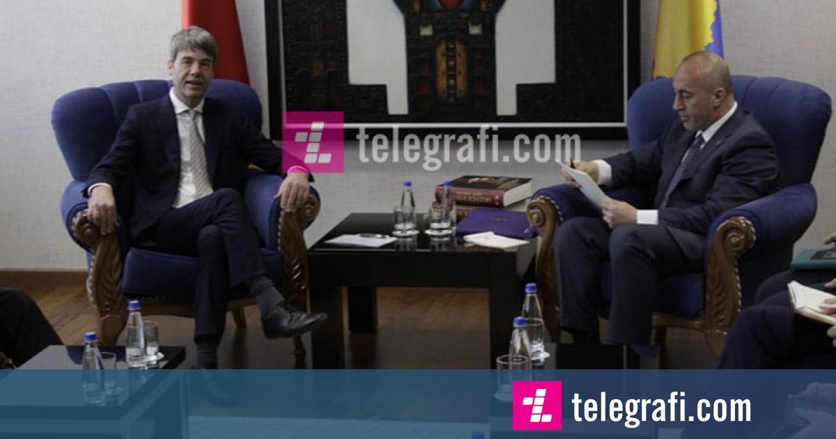 Haradinaj: Edhe gjermanët më kërkuan ta heq taksën