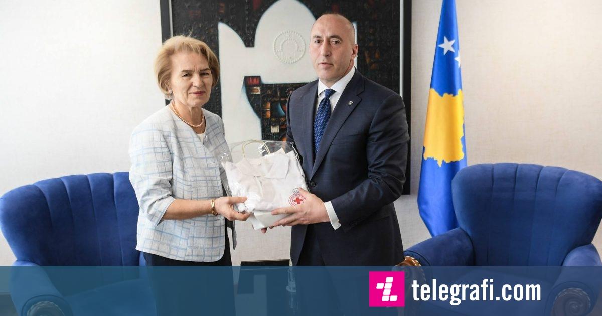 Haradinaj: Qeveria do t'i mbështesë veprimtaritë humanitare