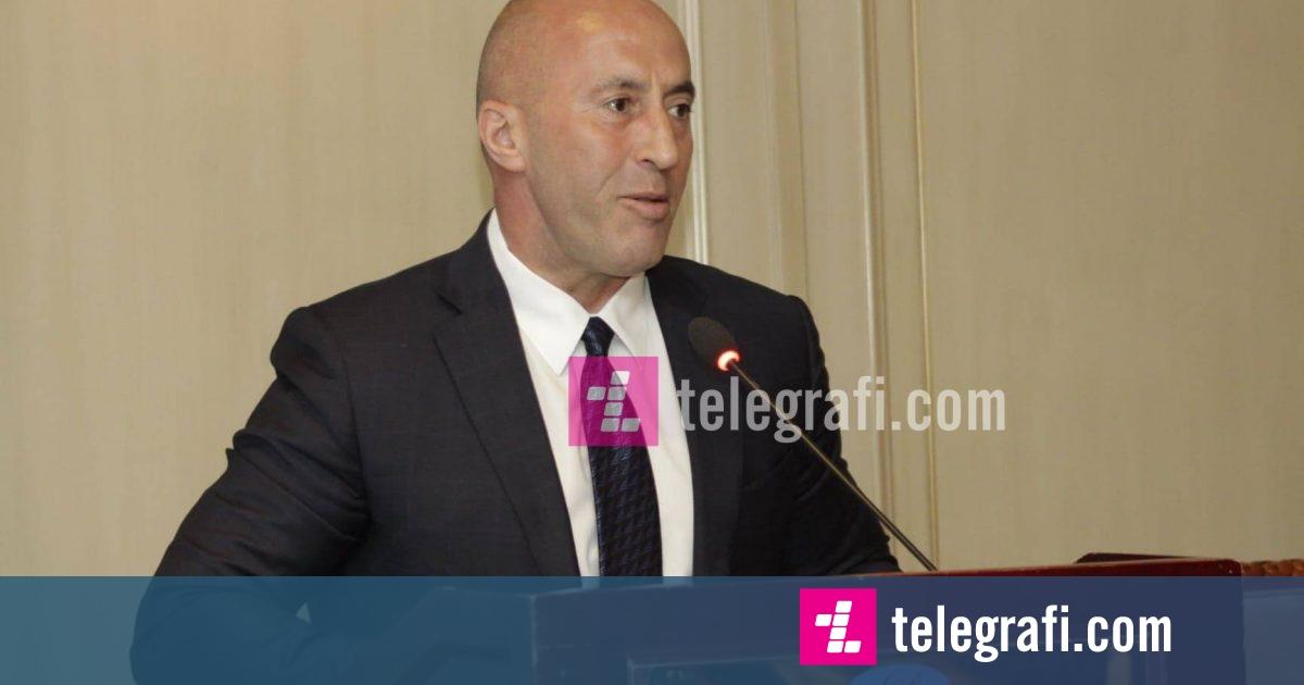 Haradinaj: Zhvillimi e konsolidimi i vendit duhet të burojnë nga ne, nga vetëdija jonë