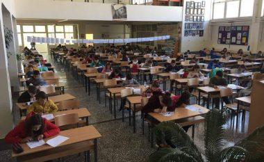 """Mbahet gara e matematikës """"Kangaroo"""" edhe në Kosove me mbi 4 mijë pjesëmarrës"""