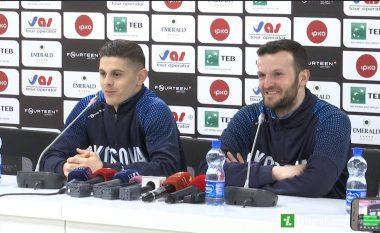 Rashica: Jam në formë të mirë te Werder Bremeni, shpresoj ta vazhdoj dhe këtu te Kosova