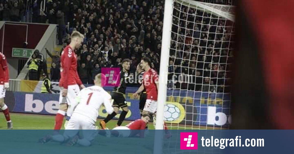 Liderët shtetërorë urojnë Kosovën për rezultatin në lojën me Danimarkën
