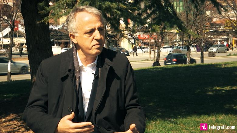 Muhamet Hamiti, bashkëpunëtori i presidentit Rugova, rrëfen për ditën kur filluan sulmet e NATO-s (Video)