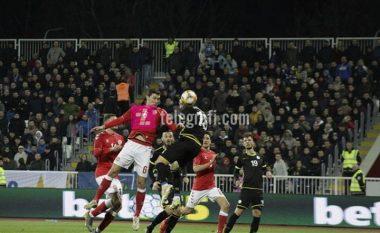 Kosova e mbyll pjesën e parë në epërsi me golin e bukur të Amir Rrahmanit