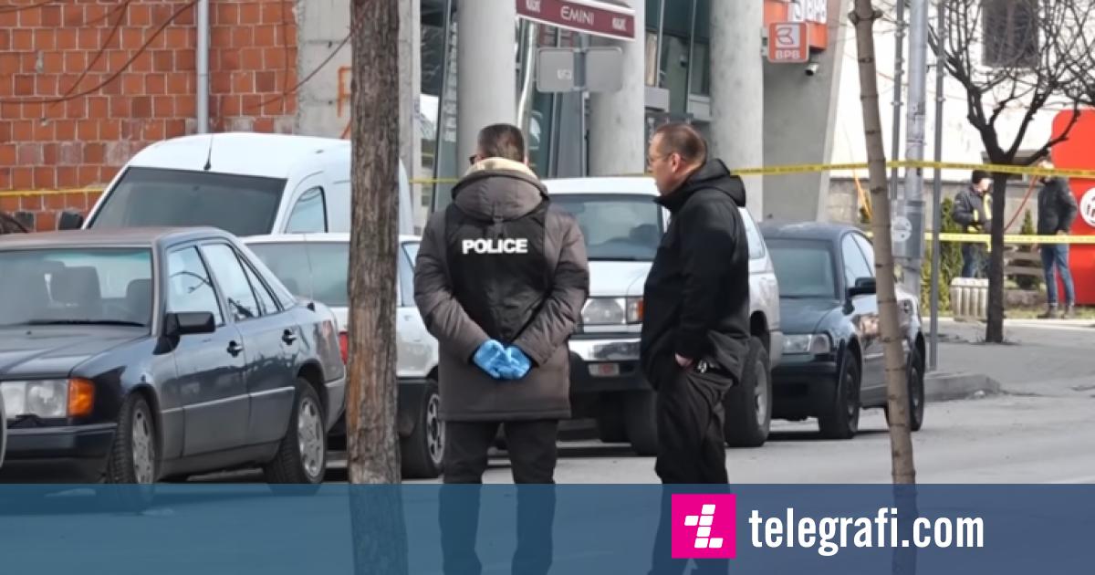 Pesë vjet burg për grabitjen e bankës në Istog ku u vra polici Izet Demaj