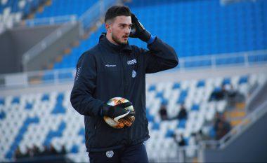 Vetëm pesë lojtarë kanë realizuar më shumë pasime se Arijanet Muriqi në ndeshjen Kosovë-Bullgari