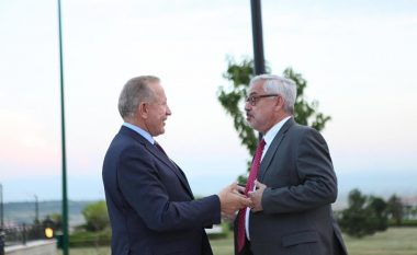 Pacolli reagon lidhur me deklaratat ndaj ambasadorit të Zvicrës