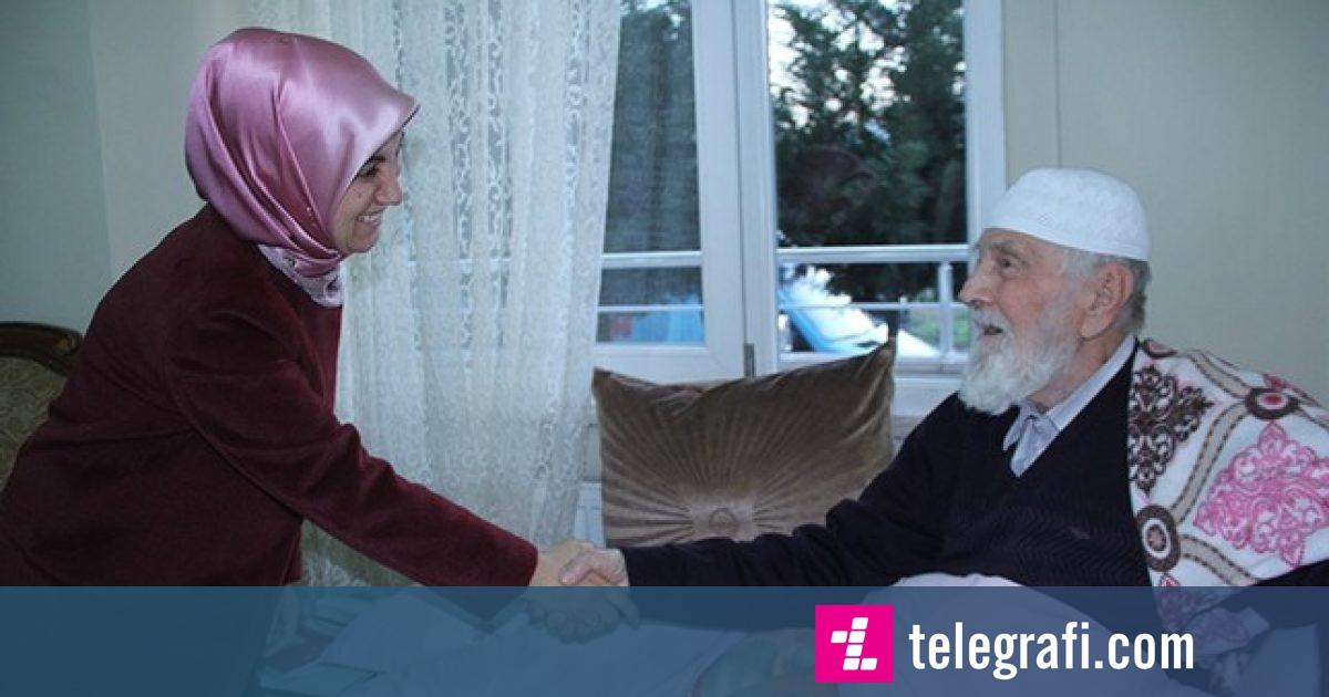 Milaimi, plaku nga Turqia që ka 152 nipër dhe mbesa – ai nuk ua di emrin shumicës prej tyre