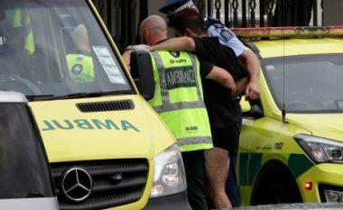 Sulmet në dy xhami në Zelandë të Re, 48 pacientë po trajtohen në spital