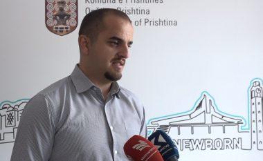Adonis Tahiri paralajmëron masa për taksitë ilegalë në Prishtinë dhe shfrytëzuesit pa leje të hapësirave publike