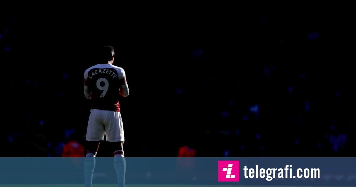 Arsenali fitojë apelin për kartonin e kuq, Lacazette do të luajë kundër Rennesit