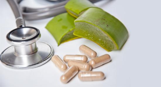 Antibiotiku natyral: Forconi imunitetin me ndihmën e Aloe verës, shmangni gripin dhe ftohjen