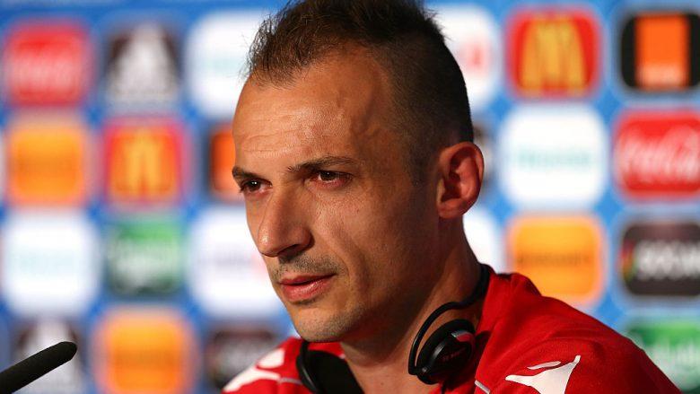 Ansi Agolli (Fotol: Handout/UEFA via Getty Images/Guliver)