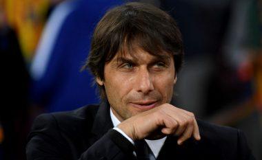 Conte sërish përfolët si trajner i ardhshëm i Juventusit