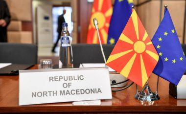 """""""Anulimi i datës për Maqedoninë e Veriut është gabim që s'duhet të përsëritet"""""""