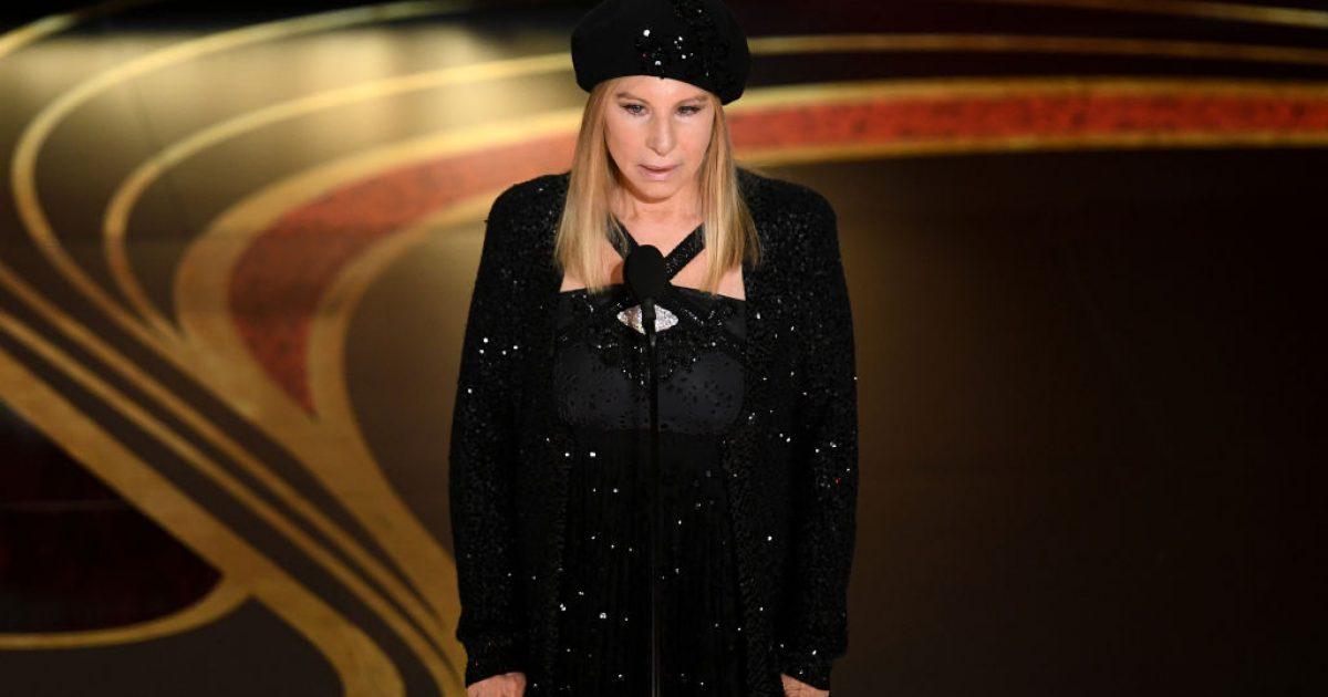 Barbra Streisand: Faji duhet kërkuar te prindërit e viktimave të Jackson