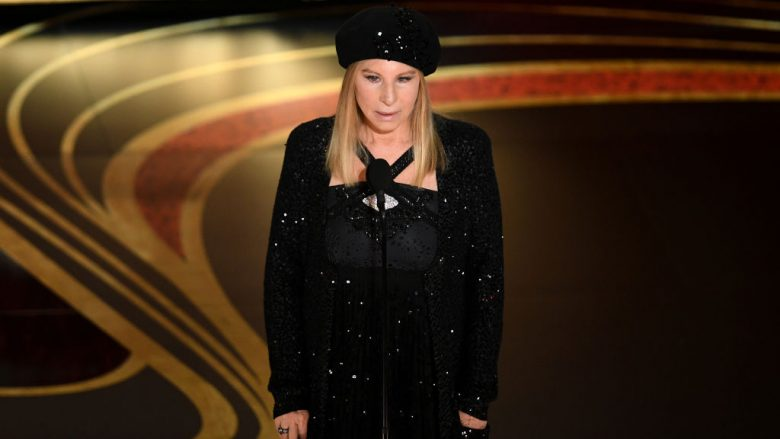 Barbra Streisand (Foto: Kevin Winter/Getty Images/Guliver)