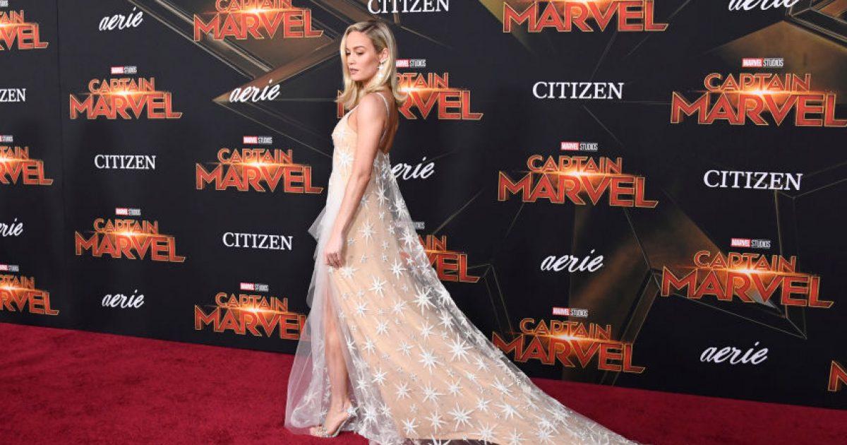 """Përfitimet mbresëlënëse të """"Captain Marvel"""", filmi arrin shumën prej 900 milionë dollarësh"""