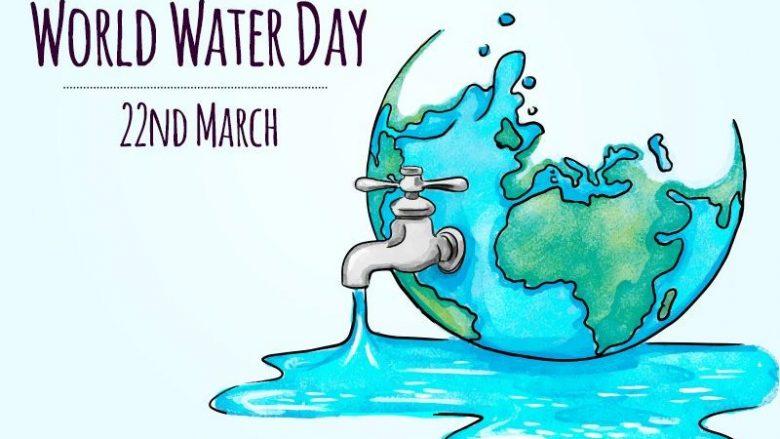 Sot shënohet Dita Botërore e Ujit