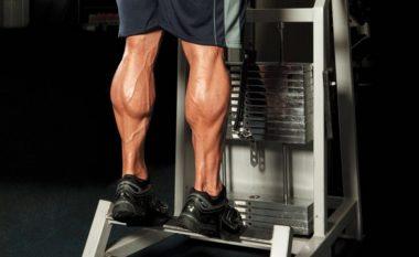 Pulpa të çelikta: Këshilla për këmbë muskulore dhe të fuqishme