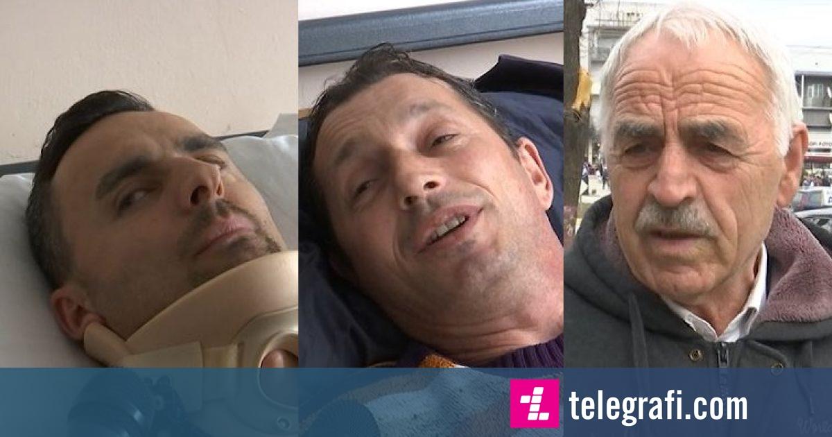 Personat që u përfshinë në aksidentin e Gjilanit rrëfejnë momentet e tmerrit (Video)