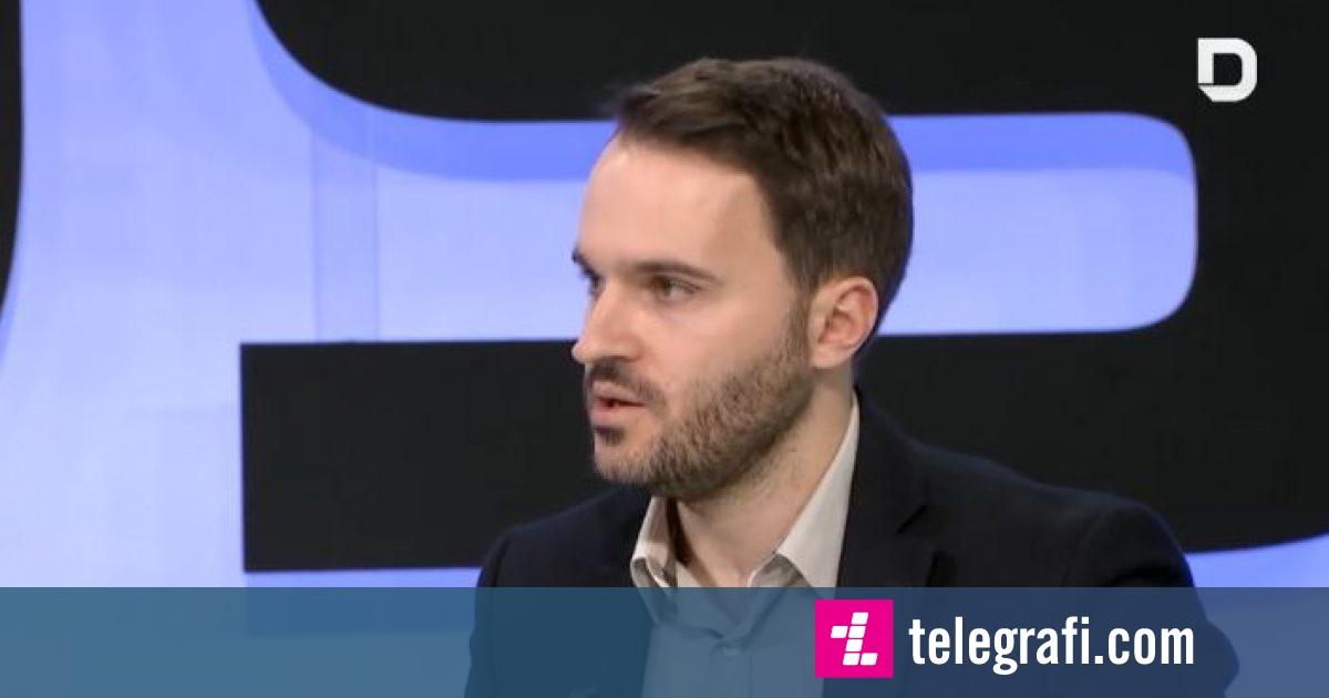 Krasniqi: Shpend Ahmeti i gatshëm t'ia lëshoj drejtimin e dialogut LDK-së ose Vetëvendosjes (Video)