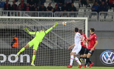 Shqipëria e nis me humbje, Turqia merr tri pikë në 'Loro Boriçi'