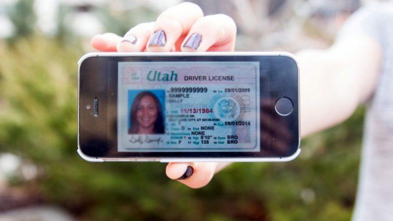 Google do të shtoj patentën dixhitale të shoferit, në telefonin tuaj Android
