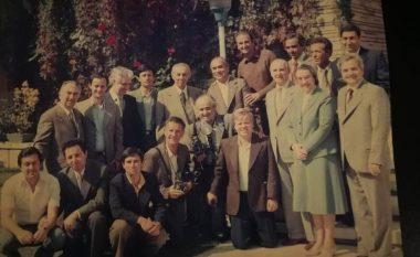 Takimi me Enver Hoxhën më 1983: Pas vitit 1980 erdhi viti 1938!