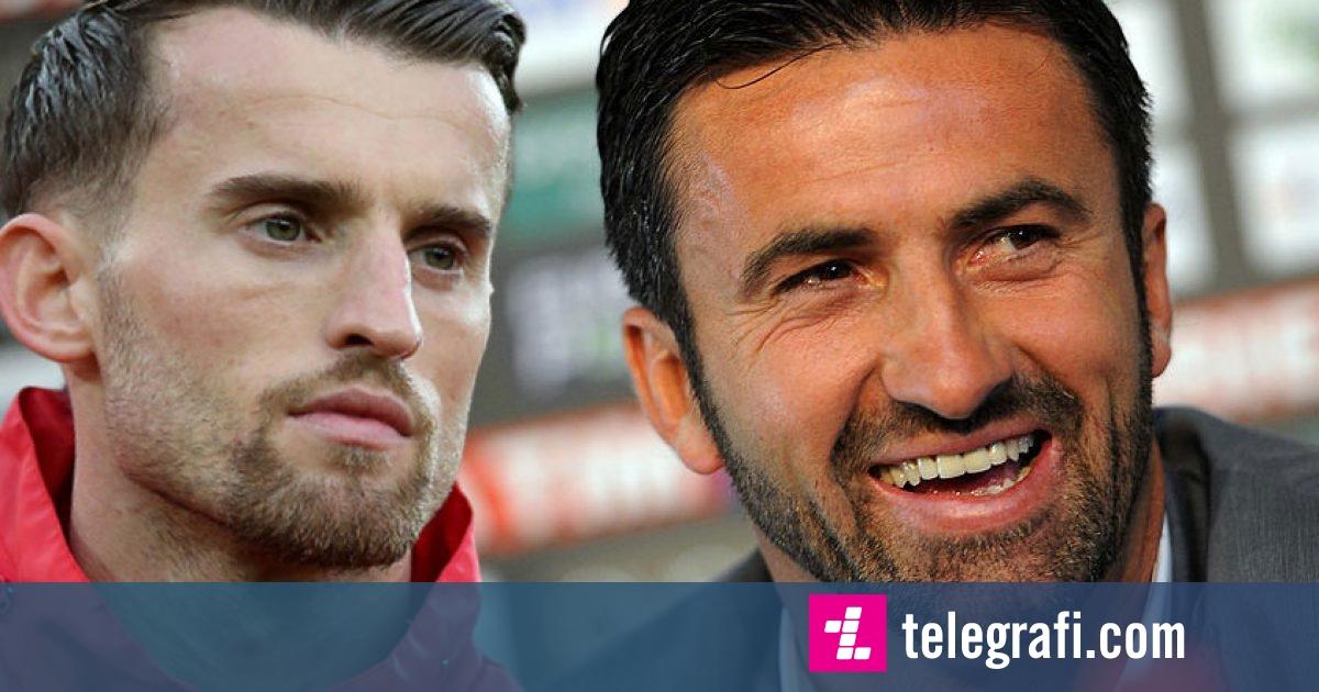 Pasi e refuzoi Lenjani, Panucci grumbullon Lorenc Trashin nga Superliga shqiptare