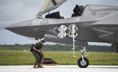 Sinjal i fortë nga Uashingtoni për Erdoganin: SHBA mund të pezullojnë dërgimin e aeroplanëve luftarakë F-35 Turqisë