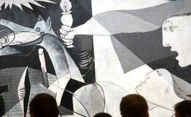 Historia për pikturën që luftoi fashizmin dhe ekspozita ku arti u shndërrua në mjet politik