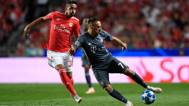 Franck Ribery.  (Foto: Octavio Passos/Getty Images/Guliver)