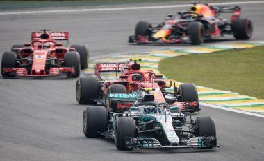 Miratohet rregulli i ri, Formula 1 do ta bëhet më atraktive