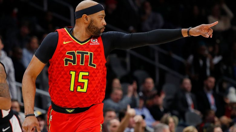Vince Carter (Foto by Kevin C.  Cox/Getty Images/Guliver)