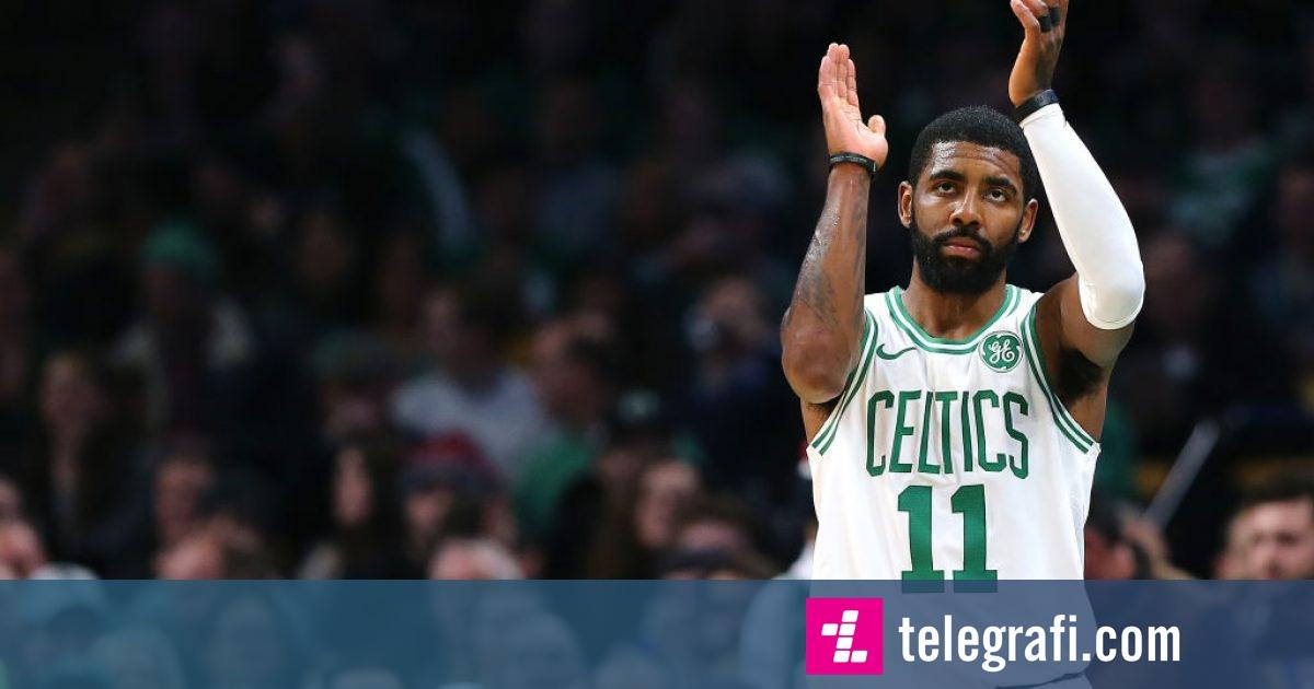 Boston Celtics triumfon në Staples Center përballë LA Lakers