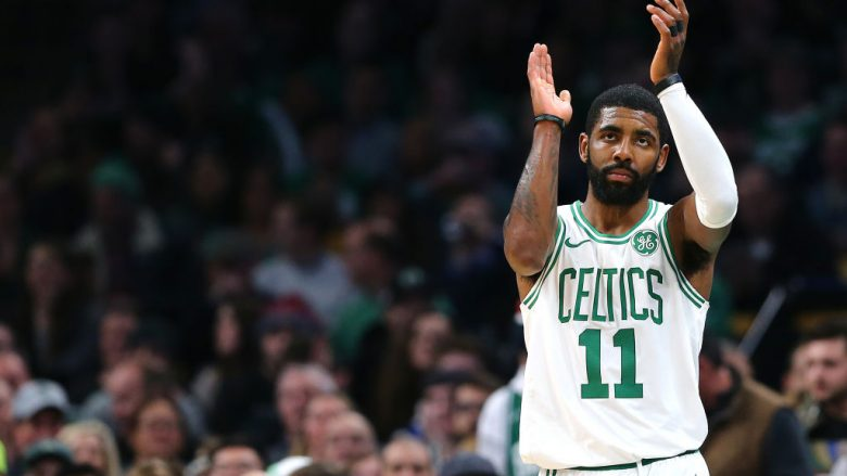 Kyrie Irving. (Foto:Maddie Meyer/Getty Images/Guliver)