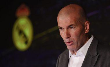 Fjalët e para të Zidanes pas rikthimit: I lumtur që u ktheva pasi kisha shumë oferta, lojtarët duhet ta kuptojnë që luajnë për Real Madridin