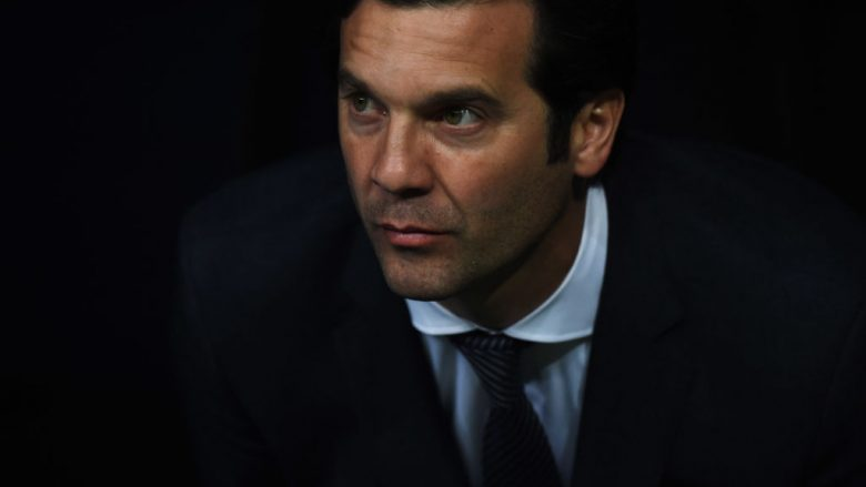 Santiago Solari. (Photo by Denis Doyle/Getty Images)